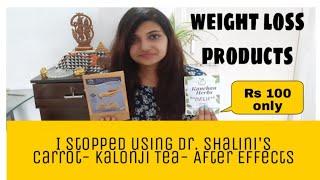 fogyókúra tea dr shalini