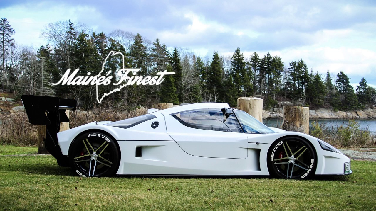 Slc Kit Car >> Slc Superlight Coupe The Mid Engine Track Beast