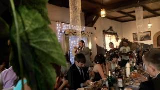 Свадьба/туй Азата & Залии Зиганшиных