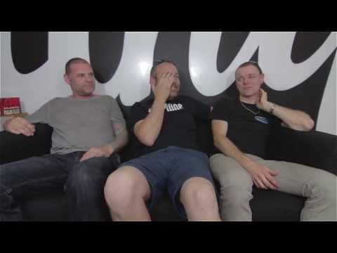 UNFD Presents: On The Couch w/ Bodyjar