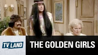 The Golden Girls: Sonny & Cher