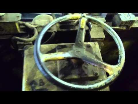 Кран бешанная табуретка 20 тонн мостовой