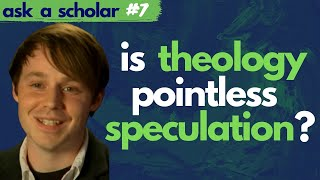 Why Theology Is Valuable (Dr. Ryan Mullins)