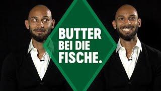 Ömer Toprak - Butter bei die Fische   SV Werder Bremen