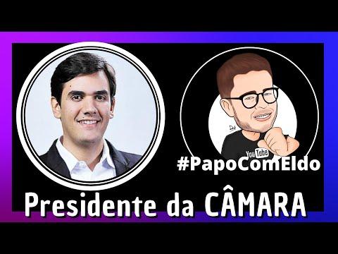 🎙PAPO COM ELDO: RAFAEL PRUDENTE | podcast #004