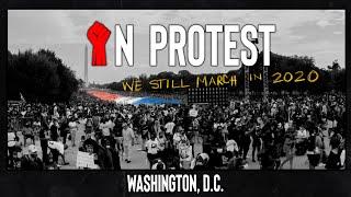 IN PROTEST: Washington DC | Oculus TV