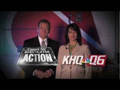 KHQ's Center For Investigative Action - Spring 2013 Image