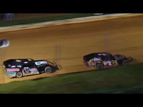 Wythe Raceway | Modifieds Feature | July 16 , 2016