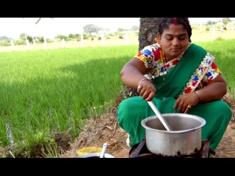 Natu KodiCountry Style Cooking || Village Recipes || Naatu Kodi Pulusu Recipe