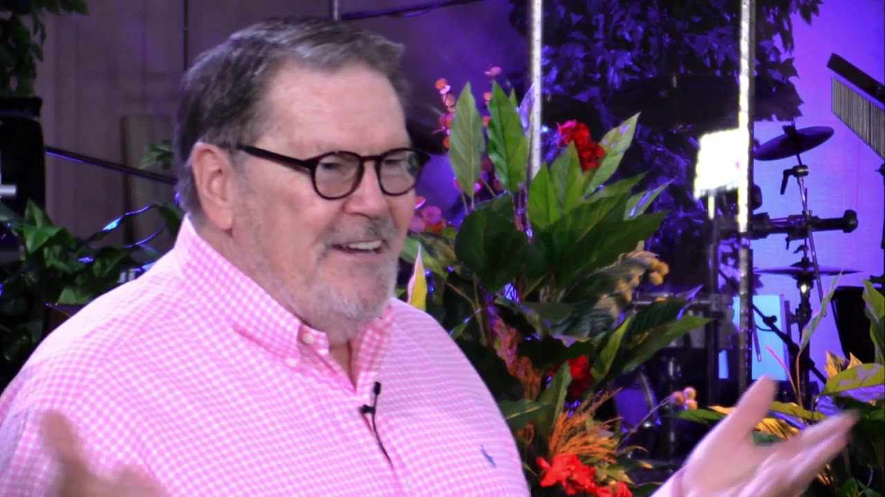 Lancaster Prophetic Conference 2019 Session 7 | Bobby Conner