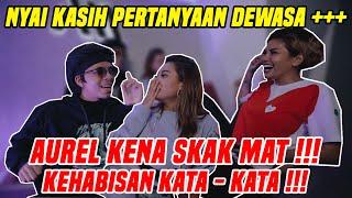 Download lagu CUMA DI KONTEN INI AUREL DAN ATTA BLAK - BLAKAN TENTANG HUBUNGANNYA !!!! TANPA DITUTUP TUTUPIN !!