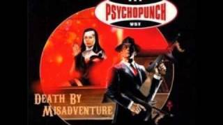 Psychopunch - The Wall Falls Down