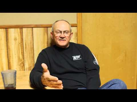 Jerry Miculek- If you could only have 3 guns for the rest of your life what would they be and why?
