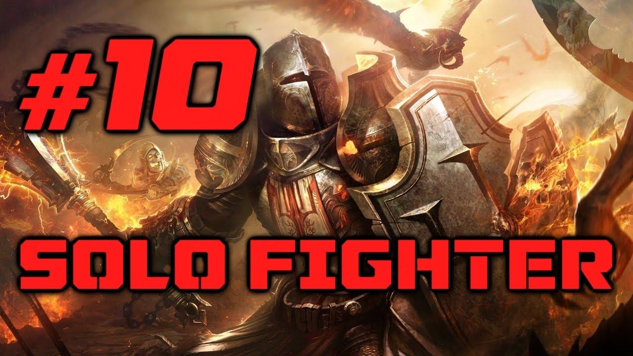 Steam Community :: Video :: Divinity Original Sin 2: Fighter solo