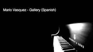 Mario Vasquez - Gallery (Spanish)