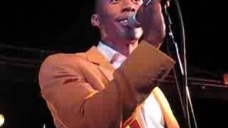 """Raphael Saadiq Live, """"The Blues/If I Had No Loot"""""""