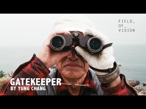Field of Vision - Gatekeeper