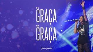 Baixar Jane Gomes - De Graça em Graça (Grace to Grace) - Videoclipe