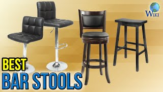 видео industrial bar stools