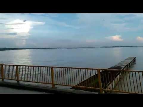 Bairaj Bridge District Bijnor Uttar Pradesh Bairaj Ka Pul Bijnor Near Najibabad