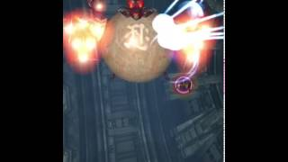 Ikaruga (Steam) Chapter 5 Normal S++(109chain)