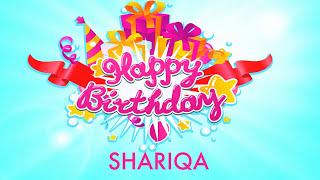Shariqa   Wishes & Mensajes