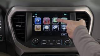Sweeney Chevrolet Buick GMC - Apple Car Play
