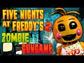 FIVE NIGHTS AT FREDDY'S 2 ZOMBIE GUN GAME ★ Call of Duty Zombies Mod