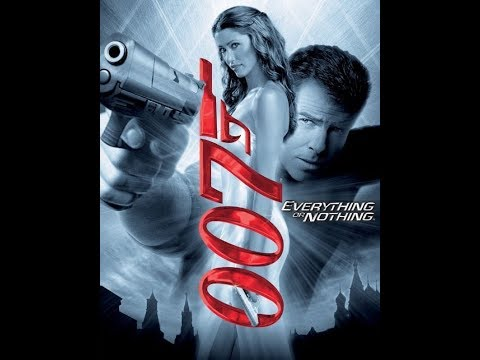 007: Everything Or Nothing (The Movie)