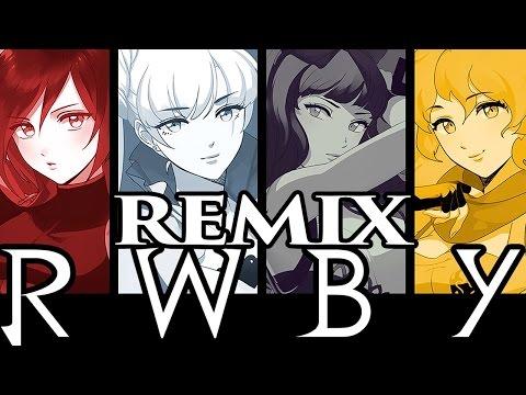 RWBY - It's My Turn (James Landino Remix) feat. Casey Lee Williams - GameChops Spotlight
