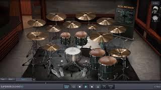 RAMMSTEIN - Rein Raus only drums