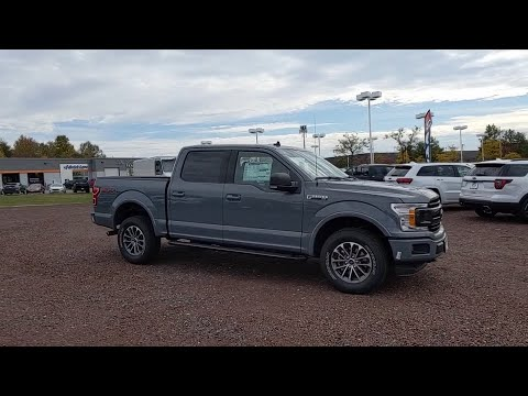 2019 Ford F-150 Baltimore, Wilmington, White Marsh, Rosedale, MD K1664