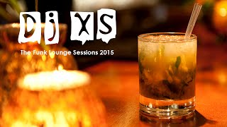 Lounge Beats 2015 - Dj XS presents the Funk Lounge Session 2015
