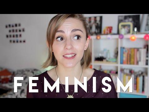 Feminism Q&A | Hannah Witton