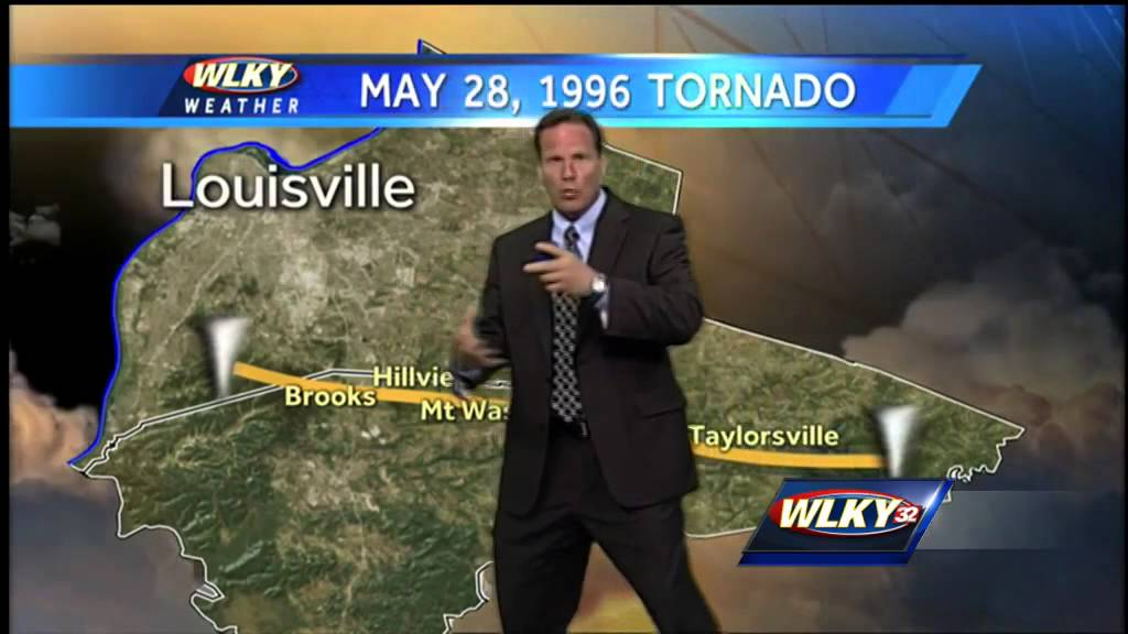 North Central KY F4 Tornado – May 28, 1996 – Tornado Talk