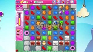 Candy Crush Saga Gameplay Level 278