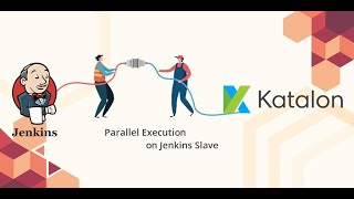 Running the test parallel on Jenkins Slave