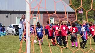 i9 Sports 352: Soccer Player Highlights (4/21/18)