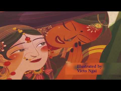 The Kama Sutra of Vatsyayana | A limited edition from The Folio Society