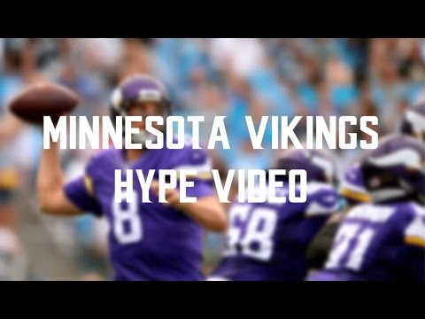 Minnesota Vikings 2017 Hype Video