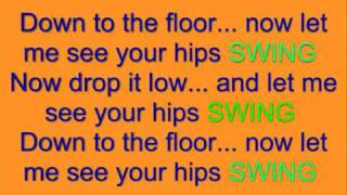 Savage Ft Soulja boy-Swing (Dirty lyrics)
