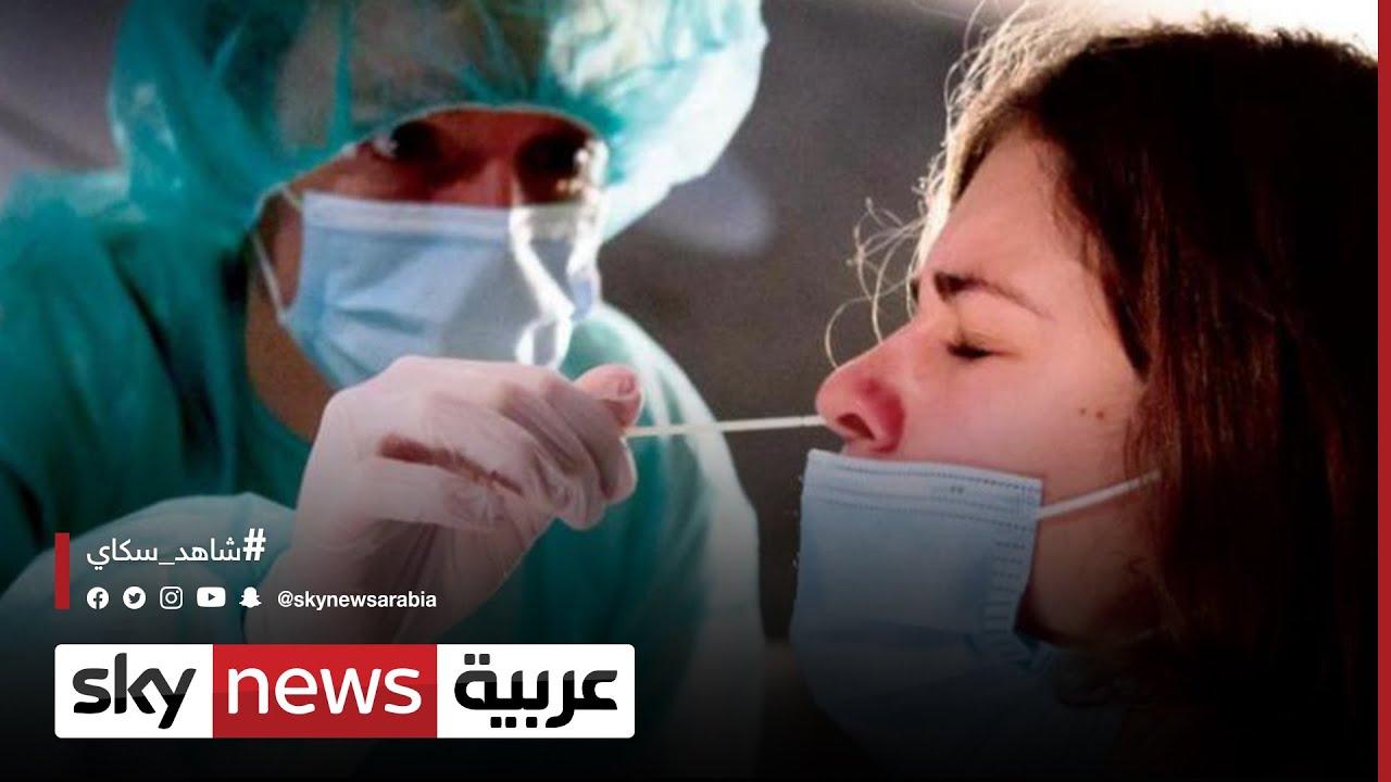 تونس.. أصدر الرئيس قيس سعيَد قرارا باستحداث غرفة عمليات لإدارة وباء كورونا  - نشر قبل 2 ساعة