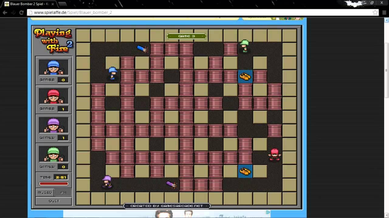 buy online f2bb0 01bce Let´s Play Blauer Bomber 2- Part 1 In HD anschauen !