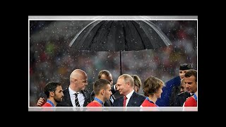 Opinion | The Hidden (and Not So Hidden) Politics of the 2018 World Cup
