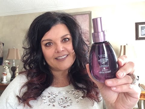 Alterna Haircare - Caviar Anti-Aging Multiplying Volume Mist - Must or Bust!