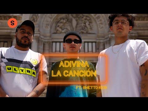 Adivina la canción con Ghetto Kids: Daddy Yankee, Don Omar, J Balvin, La Factoría y más | Slang