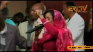 Hareko .  Tigre Song By Bekita Ali    اغنية ارترية بلغة التجرى