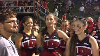 FOOTBALL FANATICS Season 2 Episode 2: Mount Olive at High Point