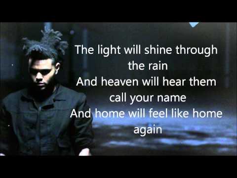 The Weeknd - Devil May Cry Lyrics