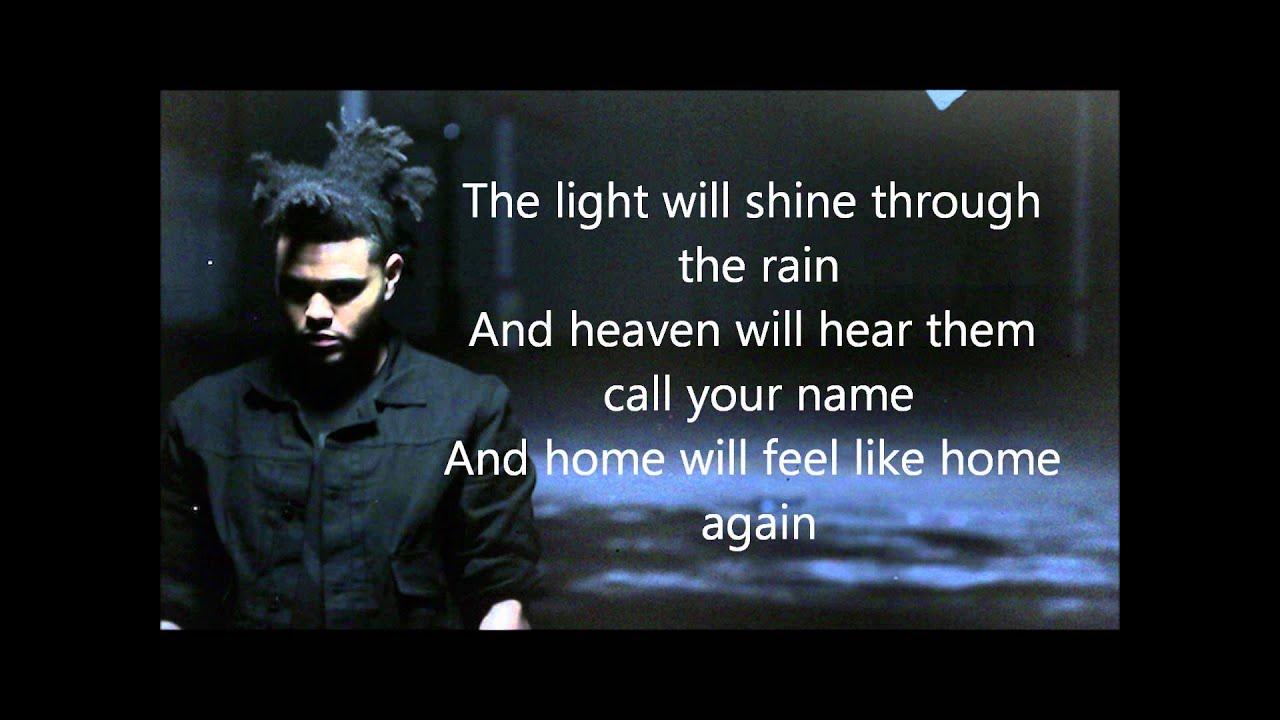 John Paul White Make You Cry Lyrics - lyricsowl.com